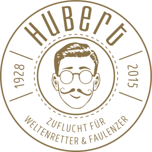 Hubert-Logo