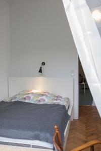 Hostel Zimmer Faulenzer im Hubert, Hubertistr. 12